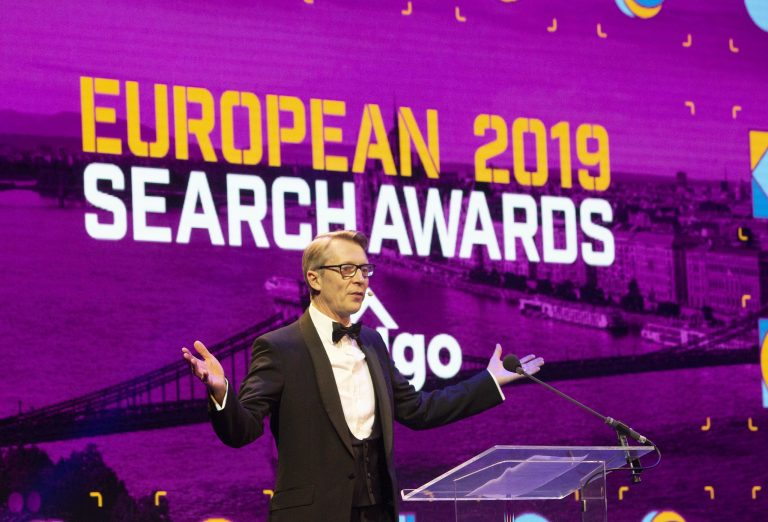 European Search Awards 2019 – The Winners image