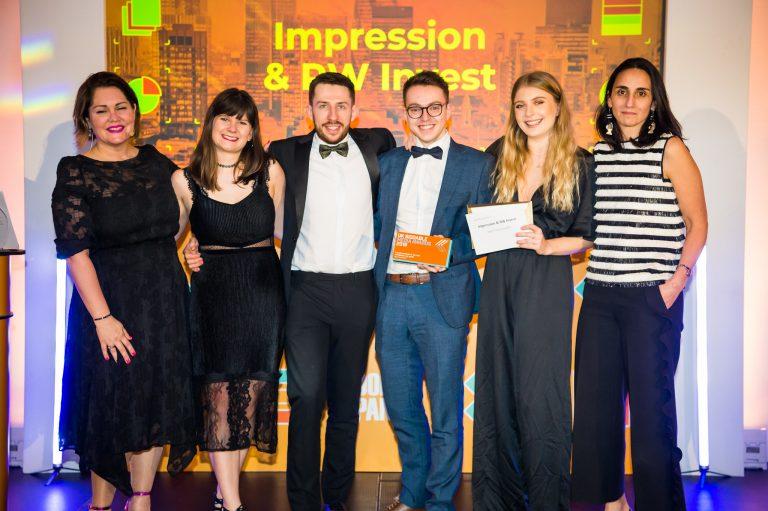 UK Biddable Awards 2019 – The Winners image