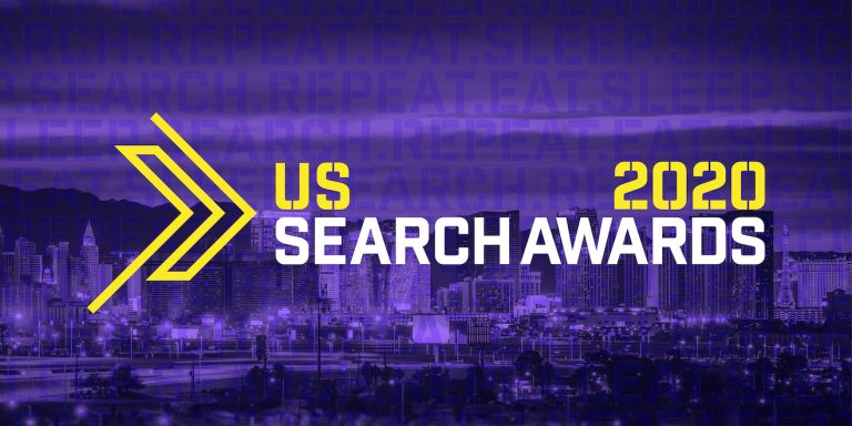 US Search Awards 2020 – The Shortlist! image
