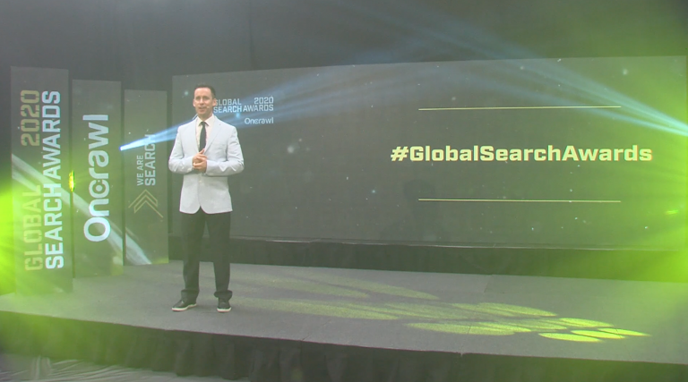 Global Search Awards 2020 – The Winners image