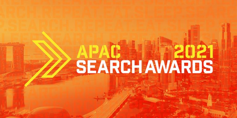 APAC Search Awards 2021 – The Shortlist! image