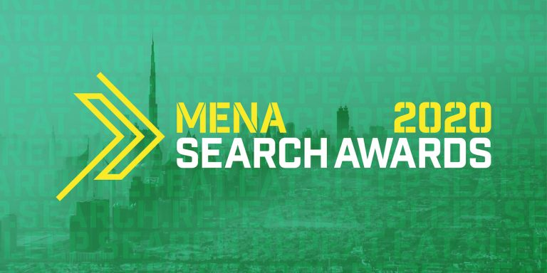MENA Search Awards 2020 – The Winners image
