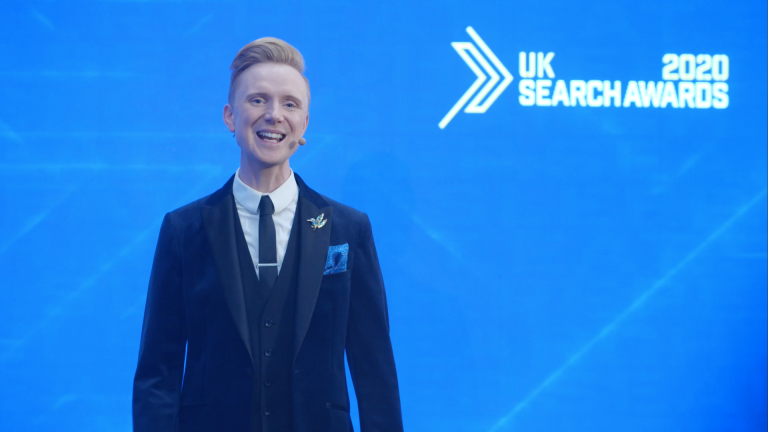 UK Search Awards 2020 – The Winners image