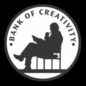 Bank of Creativity logo