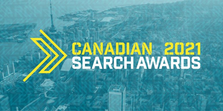Canadian Search Awards 2021 – The Winners! image