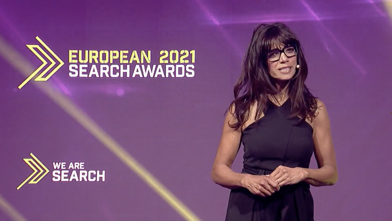 European Search Awards 2021 – The Winners! image
