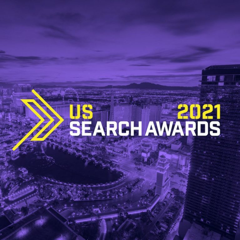 US Search Awards – Why you need to enter now! image