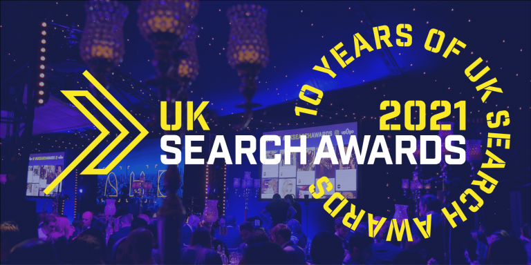 Can you believe it? It's True! The UK Search Awards are Turning Ten! image