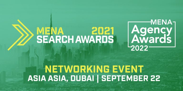 We Are Search are in Dubai this September! image